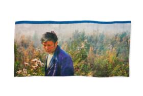 Scarf Solaris, Andrei Tarkovski