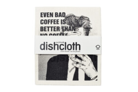 david lynch dishcloth