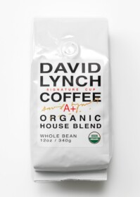 David Lynch Coffee - Organic House Blend