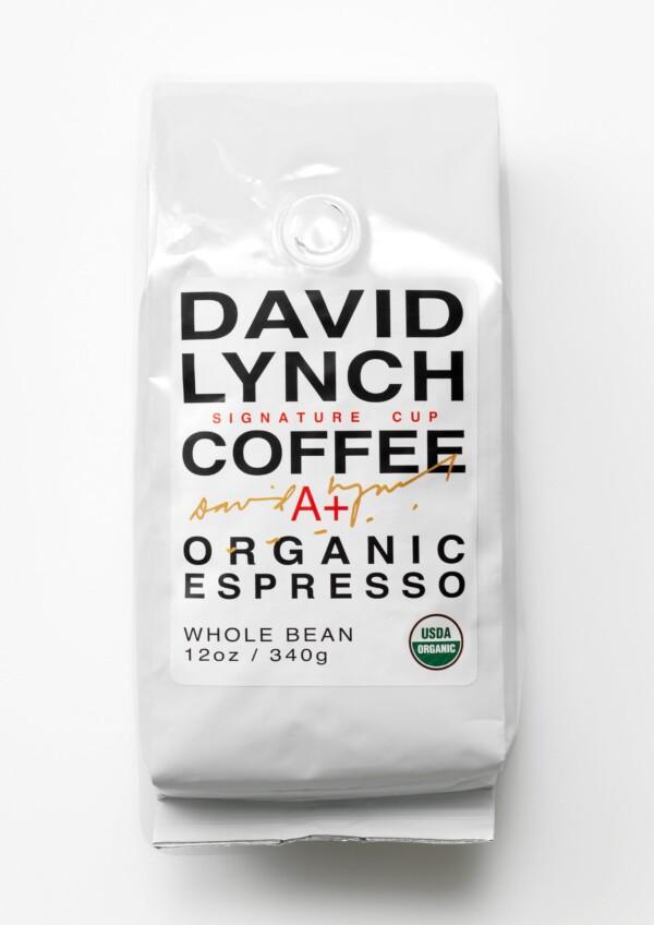 David Lynch Coffee - Organic Espresso
