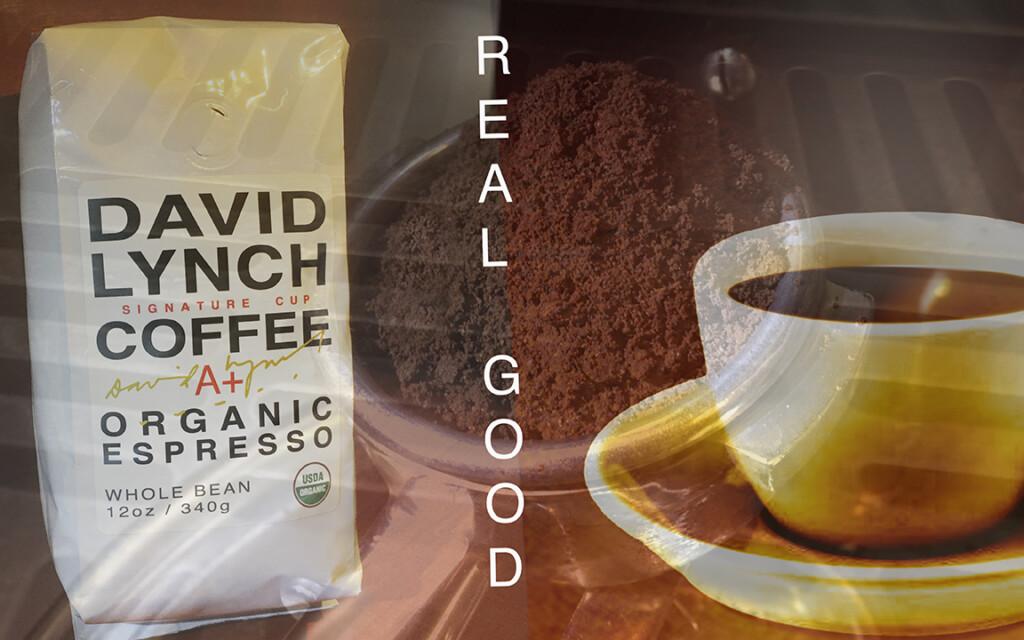 David Lynch Kaffee