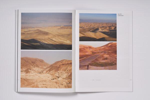 Passages - Chantal Akerman