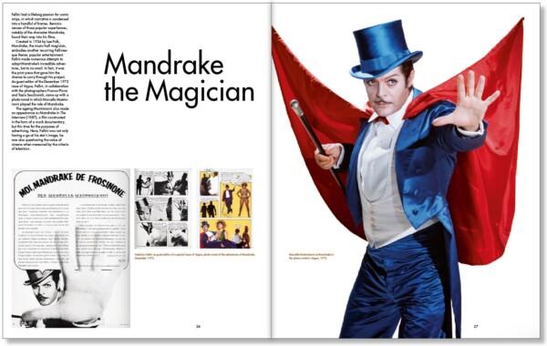 Fellini - Mandrake the Magician
