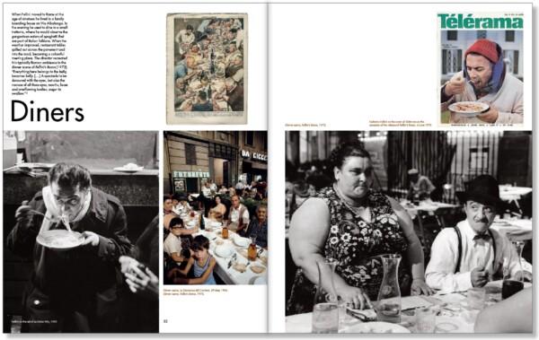 Fellini - Diners