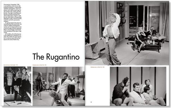Fellini - The Rugantino