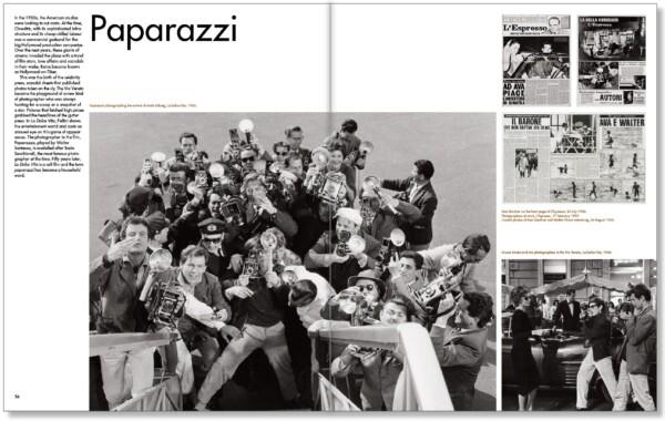 Fellini - Paparazzi