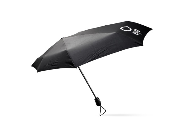 Eye storm umbrella