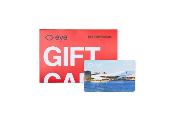 Eye Gift Card