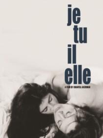 Je tu il elle - Chantal Akerman