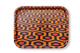 The Shiing - Overlook hotel - Serving tray