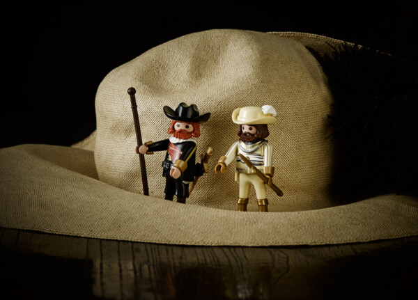 Playmobil l The Night Watch by Rembrandt