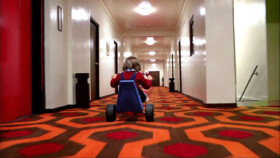 "Still from ""The Shining"" (1980) - Overlook Hotel"