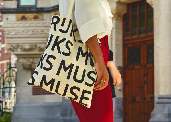 Rijksmuseum Shopper