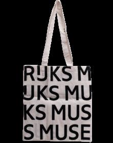 Rijksmuseum Logo Bag