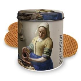 Stroopwafels - Milkmaid