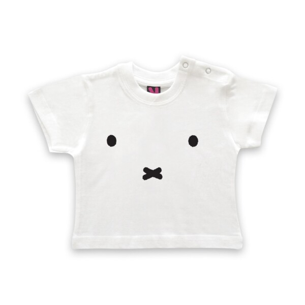 Miffy snout baby T-shirt