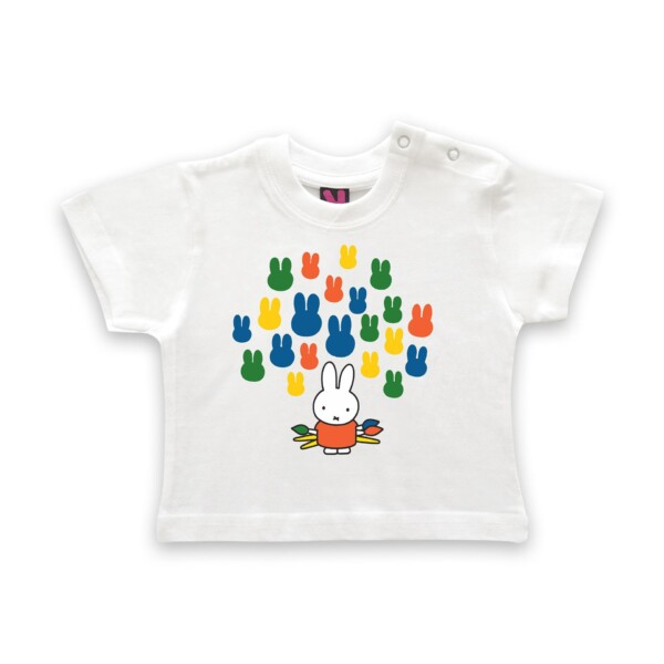Miffy baby T-shirt