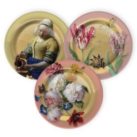 Rijksmuseum plates