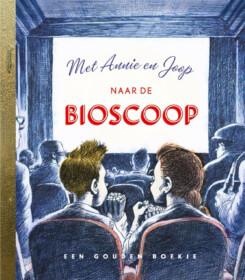 Met Annie en Joop naar de Bioscoop