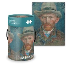 Van Gogh - Rijksmuseum - Puzzle