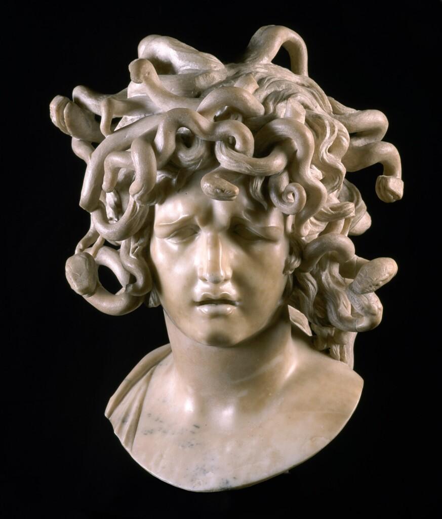 Medusa von Bernini