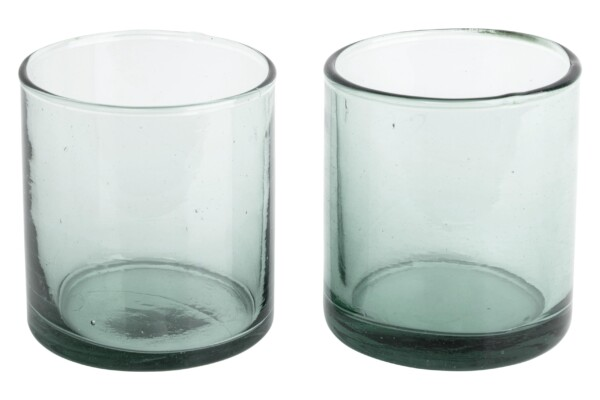 Water glasses - Jouelle Cuppen