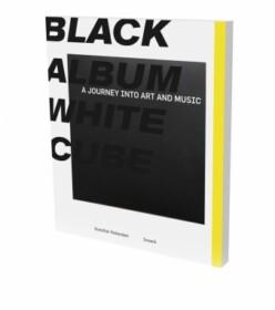 black album white cube