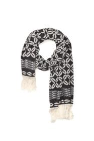 scarf kalimantan