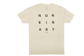 non binary t-shirt