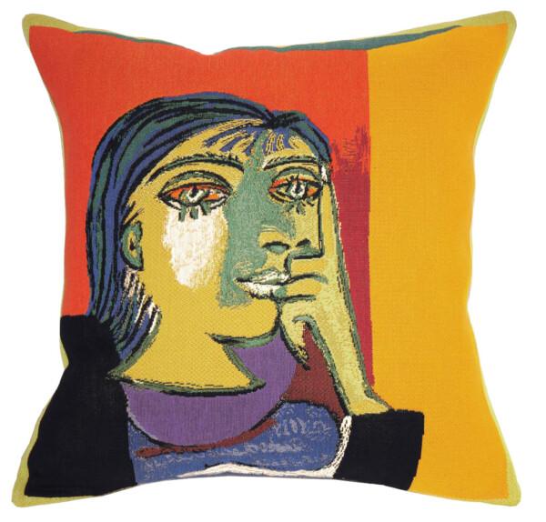 pillowcase Dora Maar Picasso