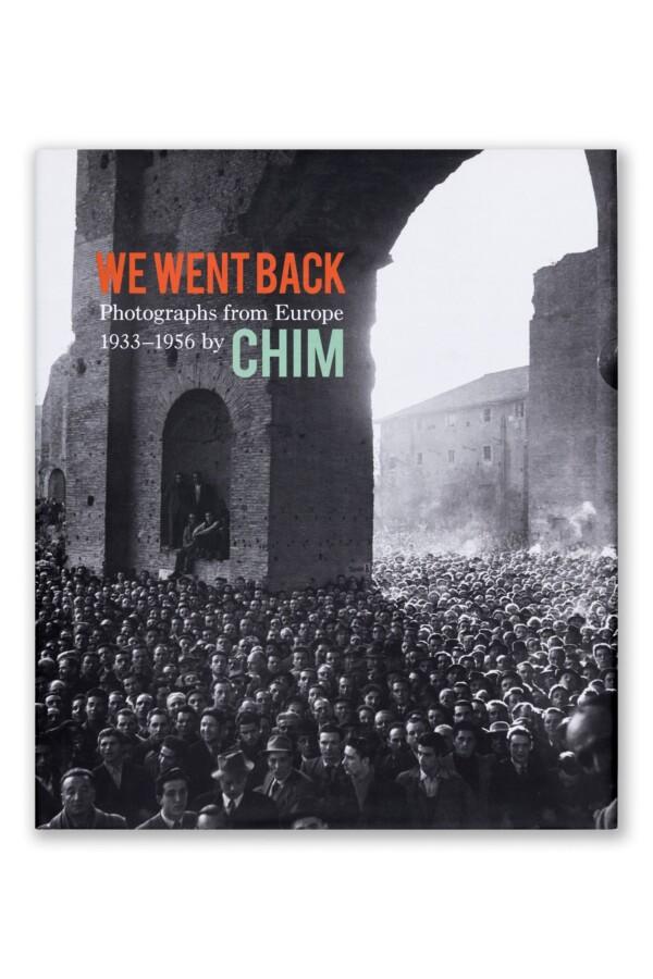 Chim – We went back