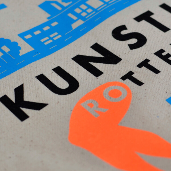 close up kunsthal tote
