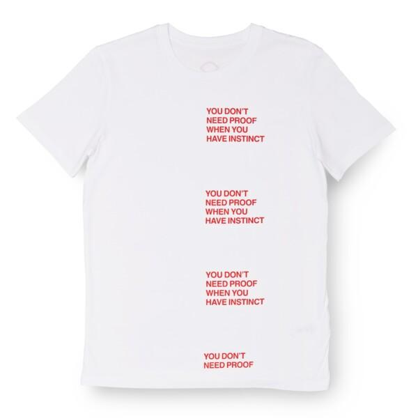 eye tarantino t-shirt