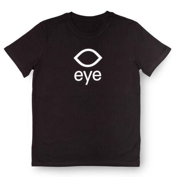 eye logo t-shirt