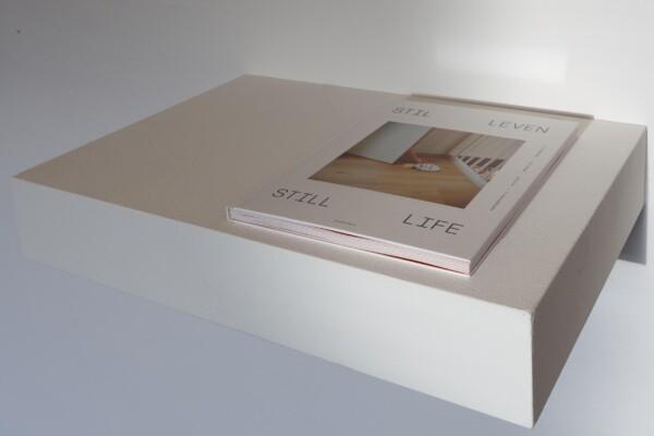 Boek Stil Leven liggend