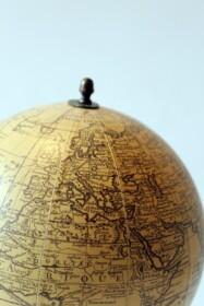 Trianon globe