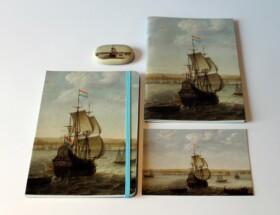 Gift set: Battle of Gibraltar