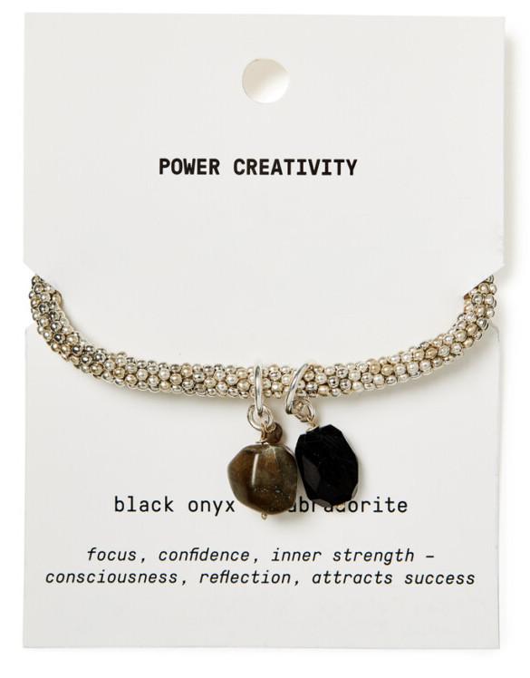 Armband NMVW-Power & Creativity