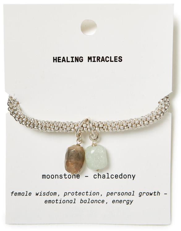 Armband NMVW-Healing Miracles