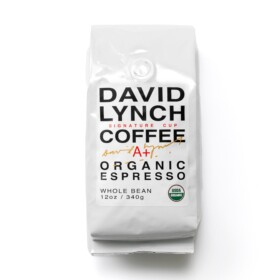 david lynch espresso
