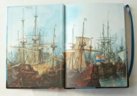 Giftset: Zeeslag bij Gibraltar