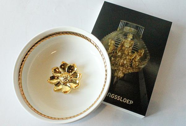 Giftset: The Royal Barge