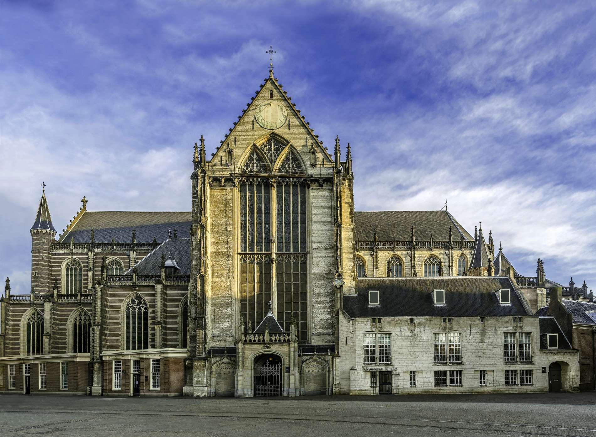 De Nieuwe Kerk Amsterdam