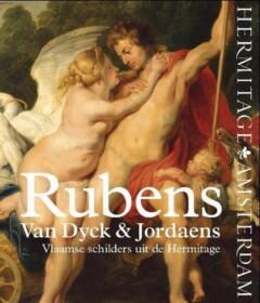 Rubens, van Dyck & Jordaens - Vlaamse schilders uit de Hermitage