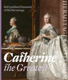 Catherine. the Greatest, Self-Polished Diamond of the Hermitage