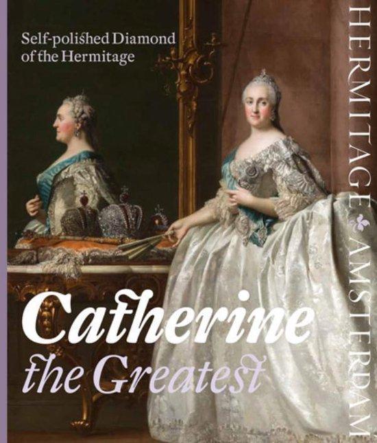 Katharina. der größte, selbstpolierte Diamant der Eremitage