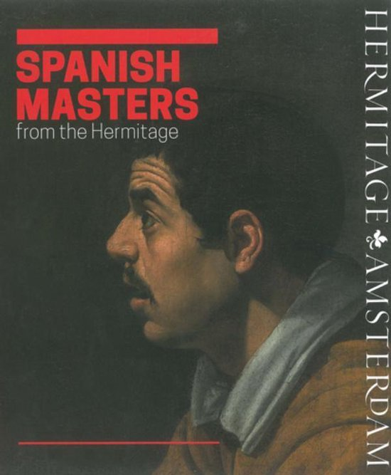 Spanish masters from the Hermitage