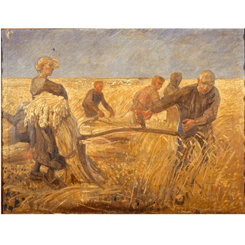 De schilders van Drenthe