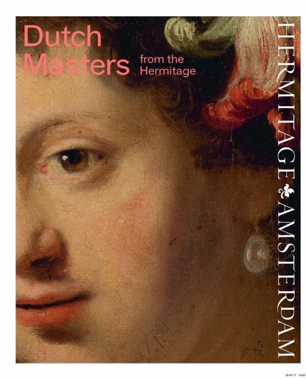 Niederländische Meister aus der Eremitage