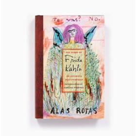 Das Tagebuch von Frida Kahlo